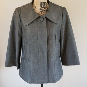 Sag Harbor stretch blazer size 10